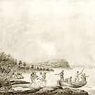 Capture of Fort Oswego by Vintage Works