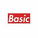 Basic by bunhuggerdesign