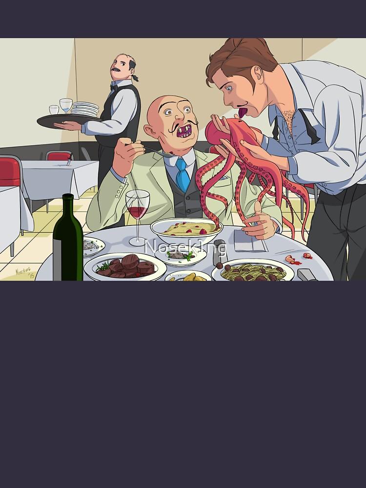 Bon Appétit by Nosek1ng