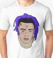 XxTentacion Unisex T-Shirt