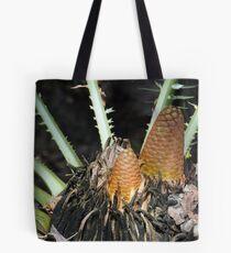 Encephalartos pterogonus Tote Bag