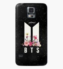 BTS: Beyond The Scene (Night Version) Case/Skin for Samsung Galaxy