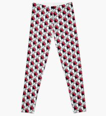 Queen's Guard Leggings