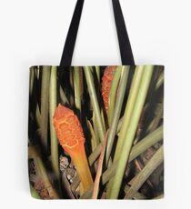 Zamia amblyphyllidia Tote Bag