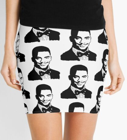 Carlton Banks Mini Skirt