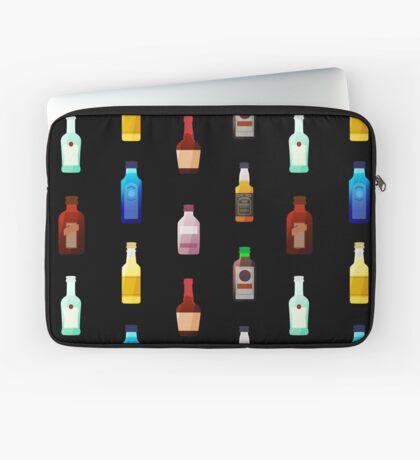 Mini bottles Laptop Sleeve