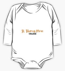 St. Thomas More College One Piece - Long Sleeve