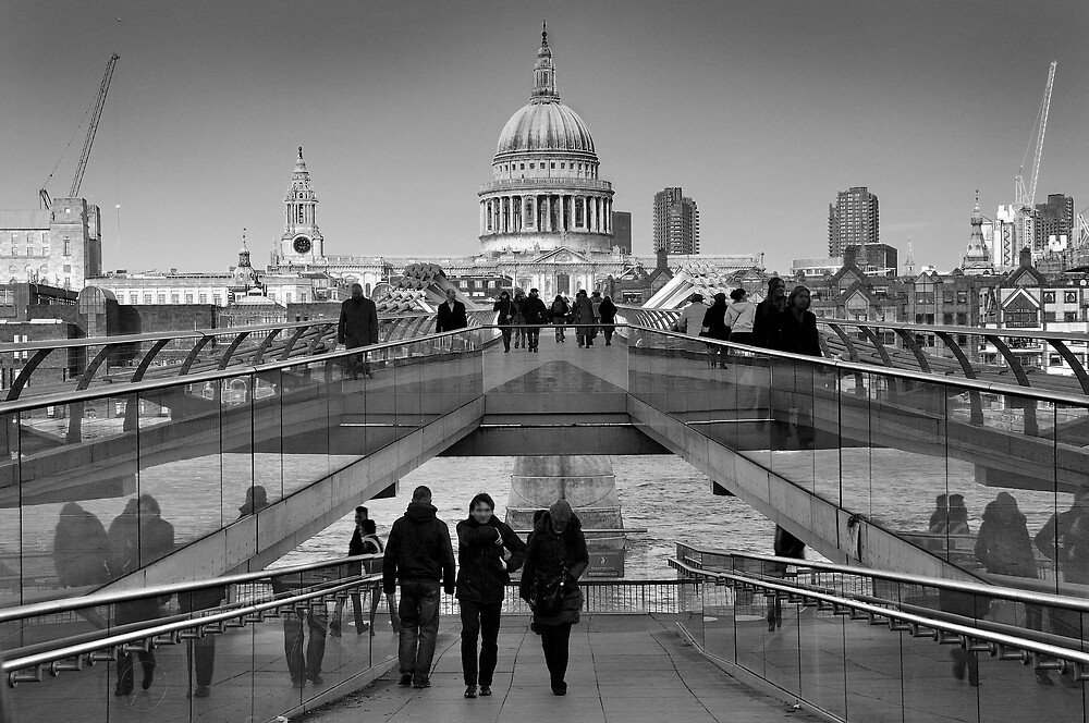 Capital by Mat Mackenzie