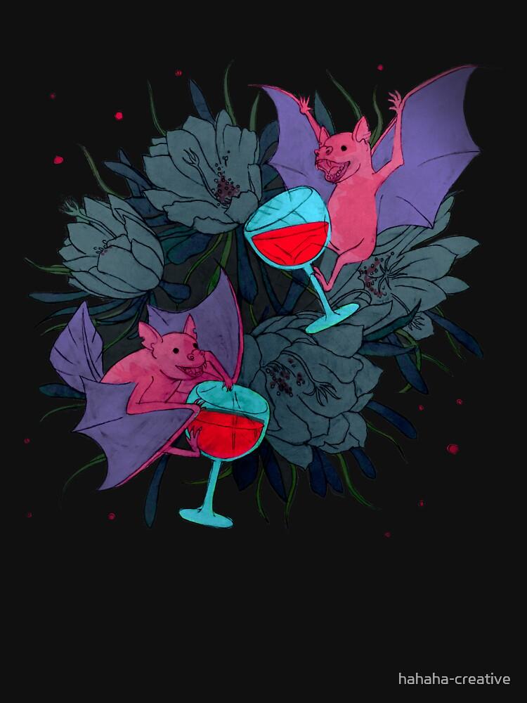 party bats by hahaha-creative