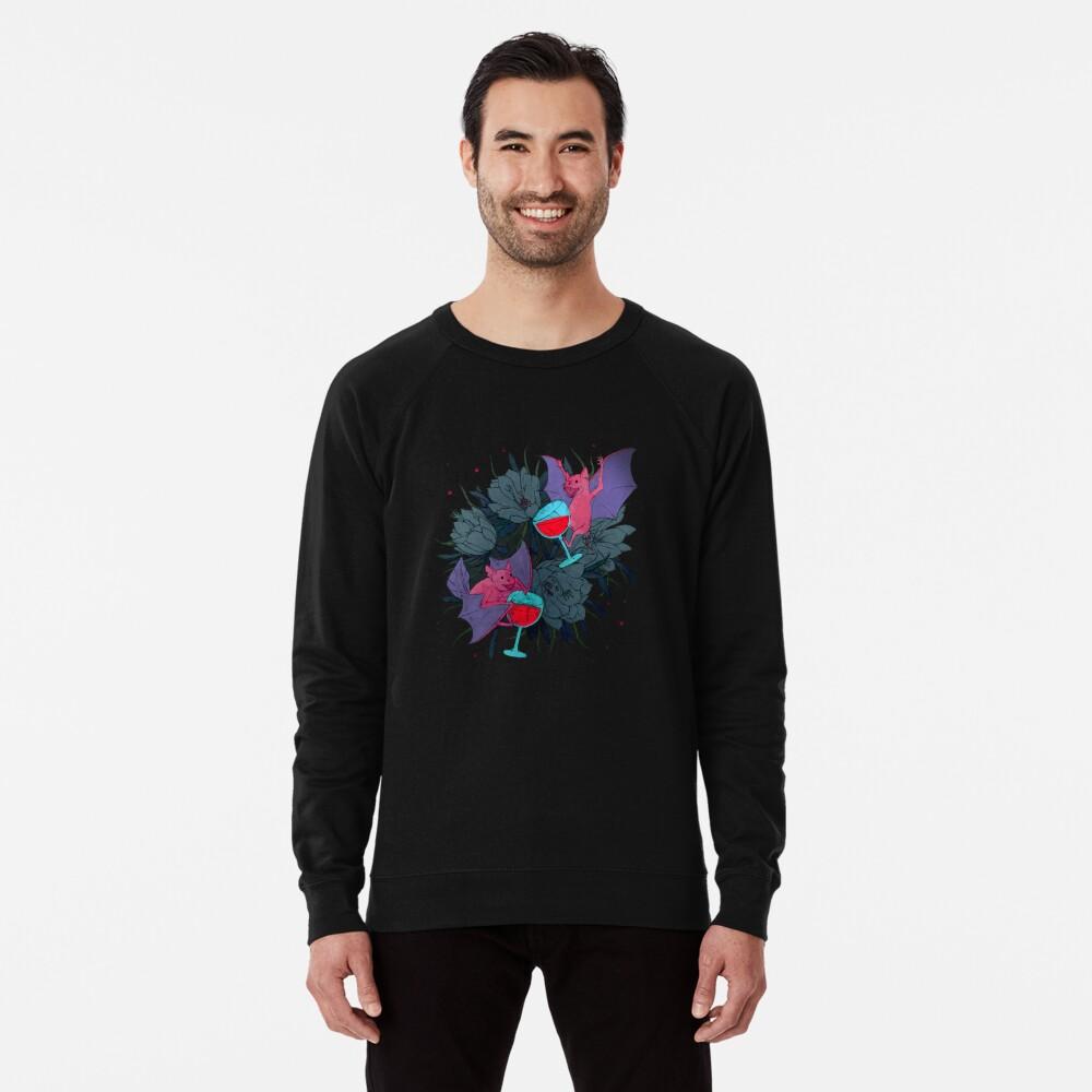 party bats Lightweight Sweatshirt