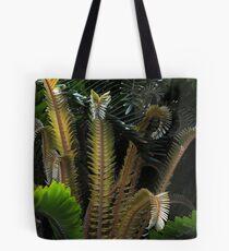 Encephalartos woodii Tote Bag