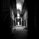 Jail Cells by Corey Williams