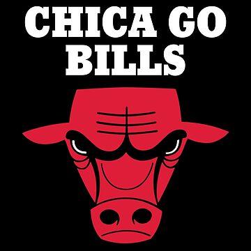 Chica Go Bills by huckblade