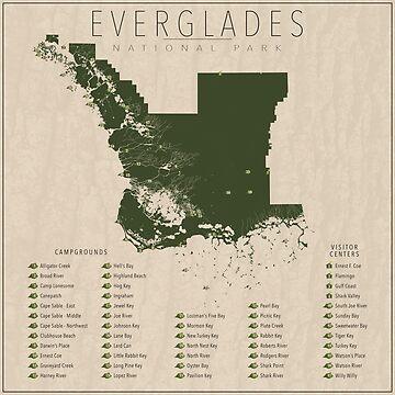 Everglades by FinlayMcNevin
