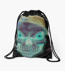 Haloween Graphic  Drawstring Bag