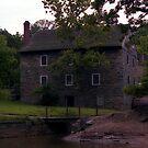Mill house, Washington, DC by rmenaker