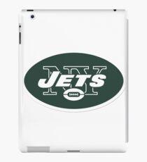 New York Planes iPad Case/Skin