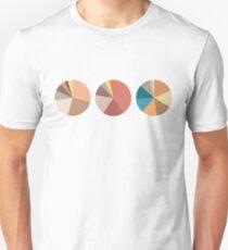 Red Evolution Unisex T-Shirt