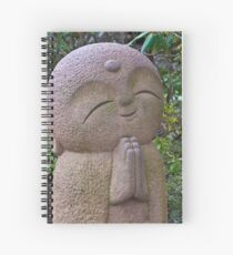 MeditateThis Spiral Notebook