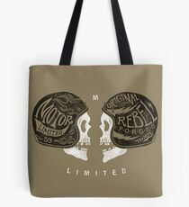 M Limited Tote Bag