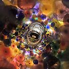 Belagio Tinyplanet by William R. Bullock