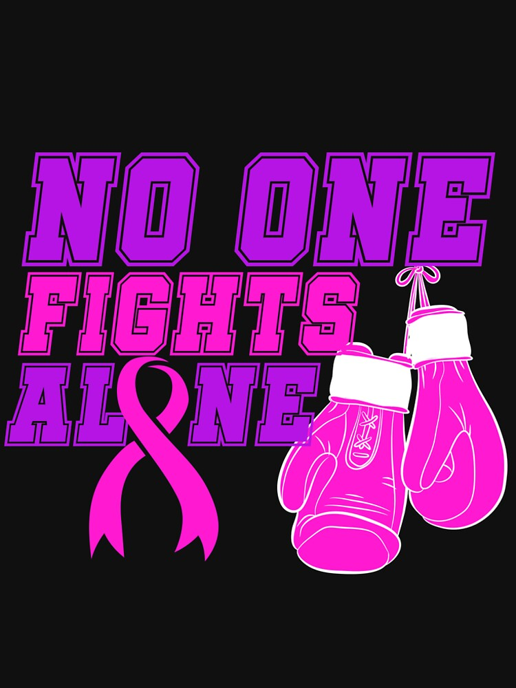 Fight Breast Cancer Awareness Pink Ribbon Survivor by kh123856