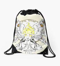 Seraphim version 1 Drawstring Bag