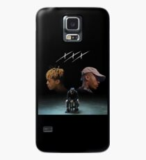 Triple X Dual Self Case/Skin for Samsung Galaxy