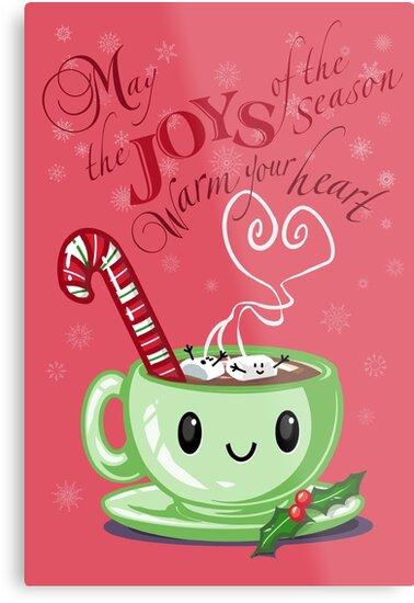 Joys of the Season by ElephantShoe