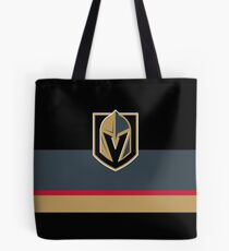Vegas Golden Knights (Hauptfarben) Tote Bag