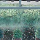 silent rain #3 by mienar