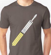 Falke schwer Unisex T-Shirt