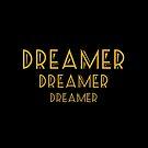 «Soñador» de MaksciaMind