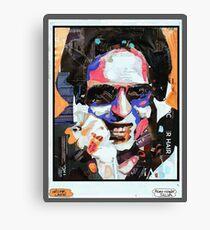 Cool Ages - El Todopoderoso Canvas Print
