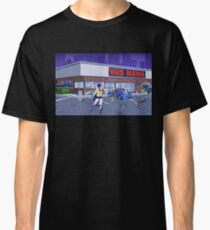 Last days of VHS Classic T-Shirt