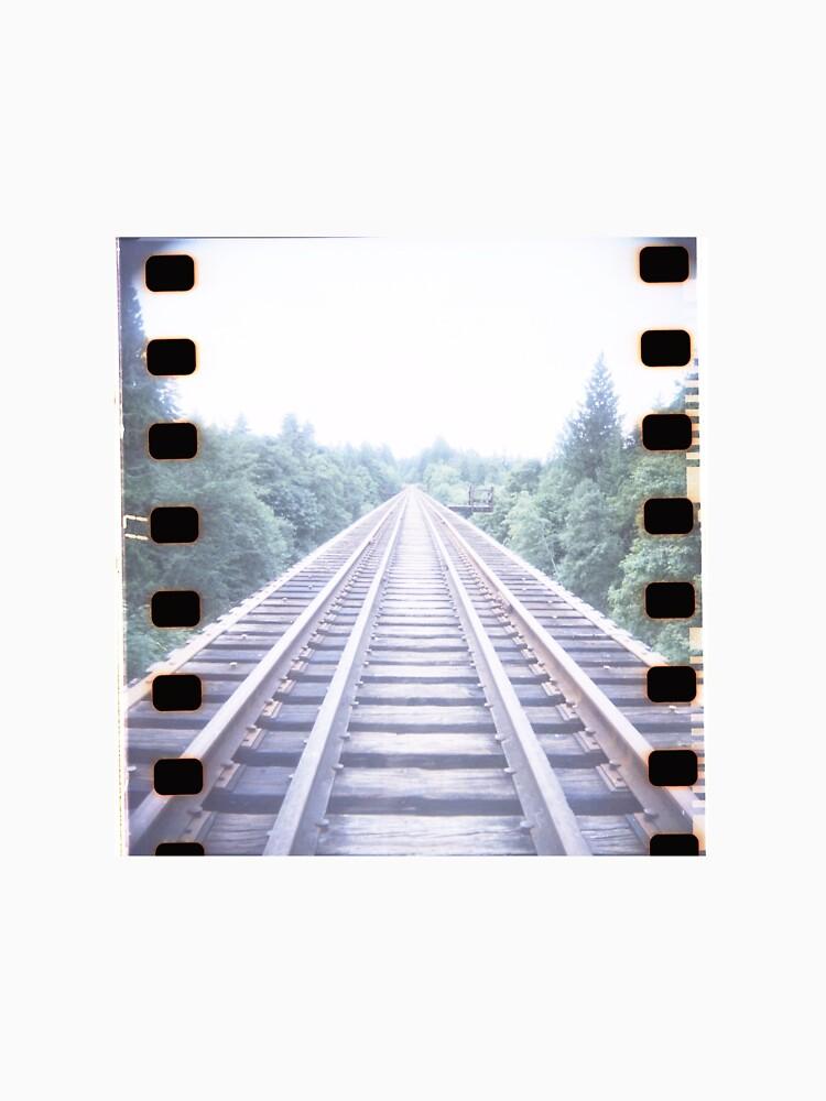 Über die Brücke von theskaface