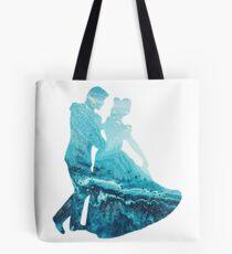 Love in the air Tote Bag