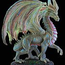 Dragon Art by Walter Colvin