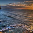 Things Are Looking Up - Avalon Beach - The HDR Experience by Philip Johnson