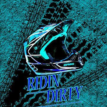 Ridin Dirty by BFMG