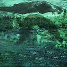 River Dreams (constant flow) by Marty Samis
