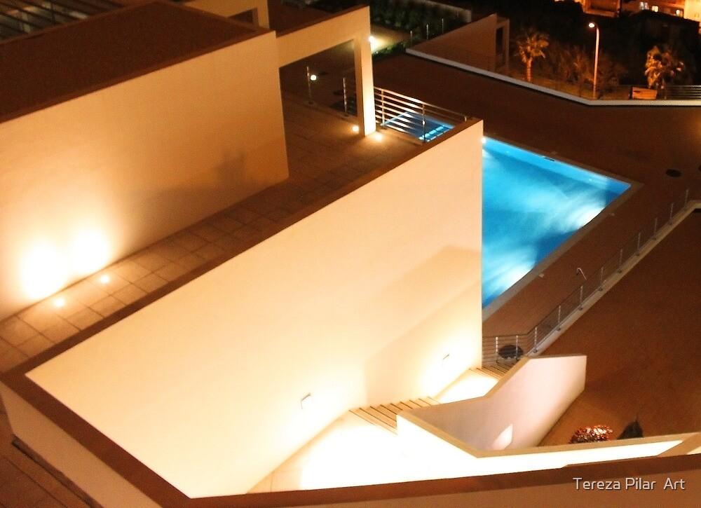 reflected light... by terezadelpilar ~ art & architecture