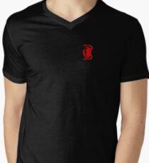 Death Grips Third Worlds Men's V-Neck T-Shirt