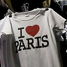 France - Paris by Thierry Beauvir