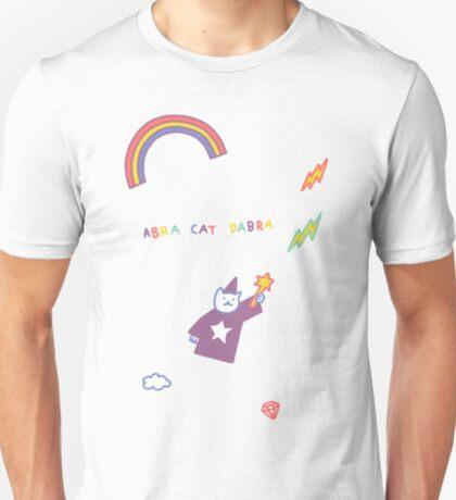 abra cat dabra T-Shirt