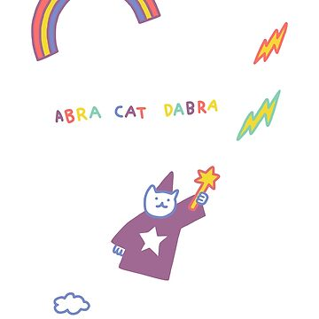 abra cat dabra by obinsun