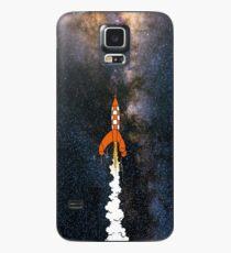 Objectif: les étoiles Case/Skin for Samsung Galaxy