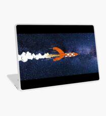 Objectif: les étoiles Laptop Skin