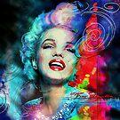 MM Glamour by TheoDanella