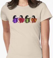 Sadako Rainbow Tee T-Shirt